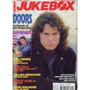 """JUKEBOX"" FRENCH MUSIC MAGAZINE"