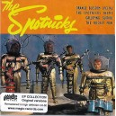 THE SPOTNICKS - EP COLLECTION VOL 1 - IMPORT - CD