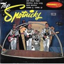 THE SPOTNICKS - EP COLLECTION VOL 3 - IMPORT - CD