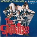 THE SPOTNICKS - EP COLLECTION VOL 5 - IMPORT - CD
