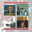 BILLY J KRAMER - FOUR ALBUMS ON TWO CDS - 2CD