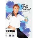 CLIFF RICHARD - OFFICIAL A3 CALENDAR - 2018