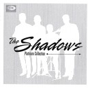 THE SHADOWS - THE PLATINUM COLLECTION - CD / DVD