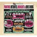 PHANTOMS, METEORITES, MOONSHOTS & DEVIL HERDS - ROCK HISTORY RSK - CD