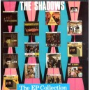 THE SHADOWS - THE EP COLLECTION - CD - SEE FOR MILES