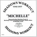 IAN MCCUTCHEON - MICHELLE  - 3 TRACK - BACKING TRACK CD