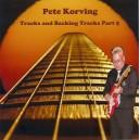 PETE KORVING- VOLUME 5  - BACKING TRACKS -CD