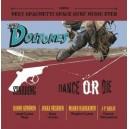THE DOLTONES - DANCE OR DIE - CD - IMPORT