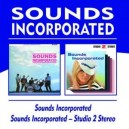 SOUNDS INCORPORATED - 2 ON 1 -