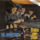 THE ROULETTES - STAKES AND CHIPS - CD - BGO