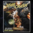 JOHN BARRY - STARCRASH - OST - CD