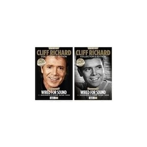 CLIFF RICHARD - INC THE SHADOWS - 60TH MAGAZINE