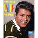 """""""LIFE WITH CLIFF RICHARD"""" BOOK"""