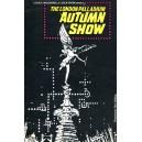 """CLIFF & THE SHADOWS """"AUTUMN SHOW"""" LONDON PALLADIUM"""