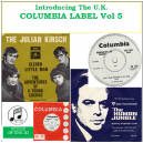 INTRODUCING U.K. COLUMBIA LABEL VOL 5 - STYLUS - CD