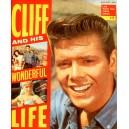 CLIFF & HIS WONDERFUL LIFE    RARE BOOK/MAGAZINE