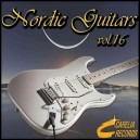 NORDIC GUITAR 16 - VARIOUS ARTISTS - CD - IMPORT