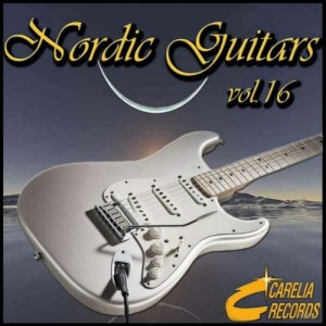 NORDIC GUITARS VOLUME 16 - IMPORT - CD