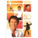 DVD - CLIFF RICHARD - CLIFF'S 50TH ANNIVERSARY