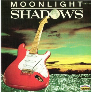THE SHADOWS - MOONLIGHT SHADOWS - CD