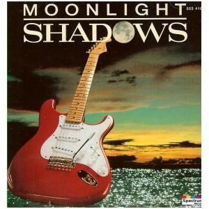 THE SHADOWS - MOONLIGHT SHADOWS - CD