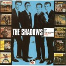 THE SHADOWS - THE EP COLLECTION 2 - CD - SEE FOR MILES