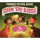 FRANKIE & THE POOL BOYS - SPIN THE BOTTLE - CD - IMPORT