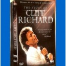 DVD - CLIFF RICHARD - THE STORY OF CLIFF RICHARD