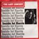 JET HARRIS - INSIDE - VINYL LP