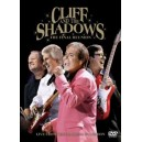 DVD - CLIFF RICHARD AND THE SHADOWS - REUNITED - THE FINAL REUNION