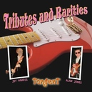 TANGENT - TRIBUTES AND RARITIES - CD 40TH ANNIVERSARY