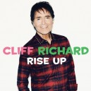 "7"" VINYL SINGLE - RISE UP - CLIFF RICHARD"