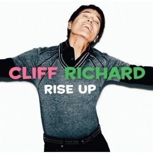 CLIFF RICHARD - RISE UP - CD