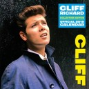 CLIFF RICHARD - OFFICIAL 2019 COLLECTORS CALENDAR
