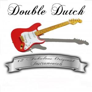 PETE KORVING - DOUBLE DUTCH - CD IMPORT