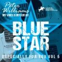 PETER WILLIAMS - BLUE STAR - ESPECIALLY FOR YOU VOL 6 - CD