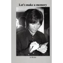LETS MAKE A MEMORY - JO RUTTEN - CLIFF RICHARD
