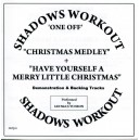 IAN MCCUTCHEON - CHRISTMAS MEDLEY - HAVE YOURSELF A VERY MERRY CHRISTMAS - CD