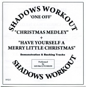 IAN MCCUTCHEON - CHRISTMAS MEDLEY - HAVE YOURSELF A VERY MERRY CHRISTMAS - CD