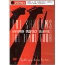 THE SHADOWS - FINAL TOUR - CD - DVD