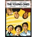 THE YOUNG ONES - CLIFF RICHARD - THE SHADOWS - DVD