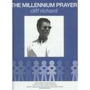 SHEET MUSIC - CLIFF RICHARD - THE MILLENNIUM PRAYER