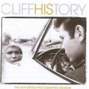 BOOK - CLIFF: HISTORY, THE AUTHORISED MEMOIR (REGULAR EDITION)