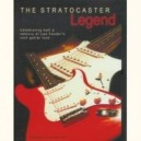 DVD - THE STRATOCASTER LEGEND