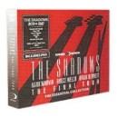 CD+DVD - THE SHADOWS - THE FINAL TOUR
