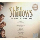 CD (double) + 7 track DVD - THE SHADOWS - THE FINAL COLLECTION