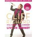 "DVD - ""STILL REELIN' AND A-ROCKIN' – LIVE IN SYDNEY"""