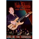 """LIVE AT THE SUNHOUSE""   NOKIE EDWARDS with AdVenture"