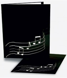 Music Folios