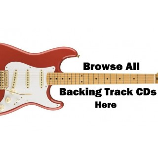 All Backing Track CDs